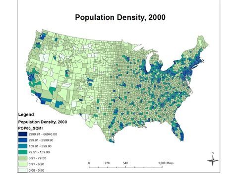 population density map of texas geography 7