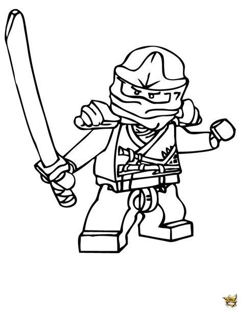 coloring book ninjago - Free go ninjago jay coloring pages 2018 ...
