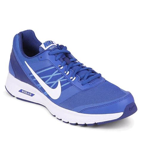 sports nike shoes nike blue sports shoes price in india buy nike blue