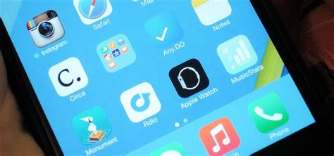 how to hack home design on iphone how to remove the new apple watch app from your iphone s