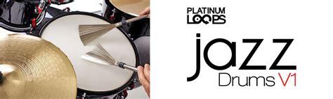 swing drum loops download 120 live jazz drum loops