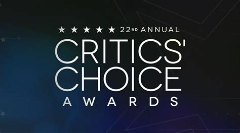 Critic S Choice Awards Lista Completa De Nominados Cine Colombia Critics Choice Nominations Go Gaga For La La Land Awards 2016 I Can T Unsee That