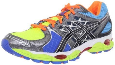asics gel nimbus 14 running shoe s asics gel nimbus 14 running shoes lite bright