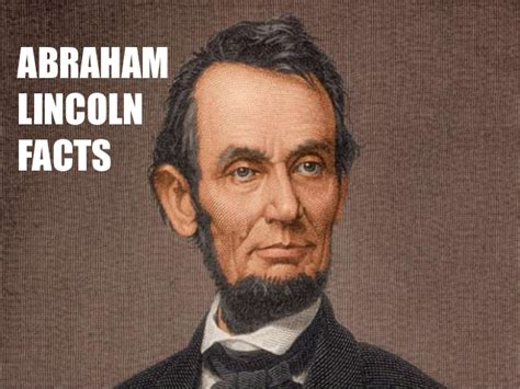 top 10 facts about abraham lincoln top 10 lists known facts about abraham lincoln 28 images 10 facts