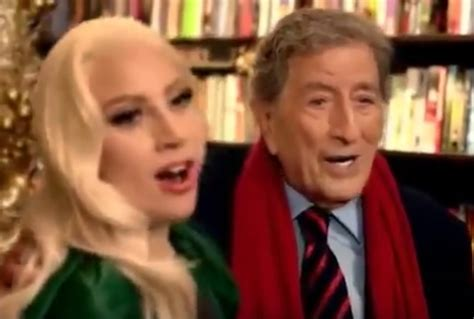 commercial lady gaga and tony bennett can tony bennett and lady gaga save b n 187 mobylives
