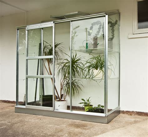 Patio Doors For 2x6 Walls Halls 2x6 Wall Garden Lean To Greenhouse Horticultural