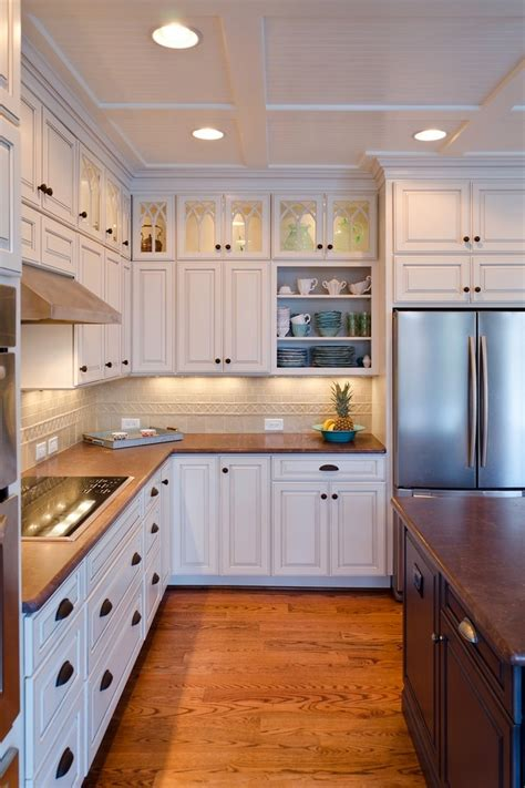 kitchen cabinets to ceiling pictures top ceiling light fixtures for your kitchen