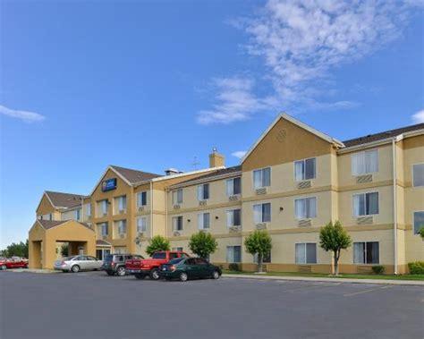 Comfort Suites Davis by Comfort Inn Suites Woods Cross Utah Hotel