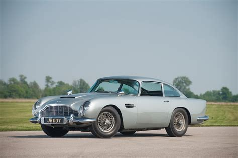 bond aston martin bond s original 007 aston martin db5 up for sale