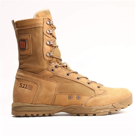 5 Types Of Boots For 5 Inspirations by 5 11 Tactical 8 Quot Skyweight Rapiddry Boot
