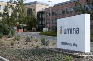 illumina inc exec to cancer detection startup facebook s