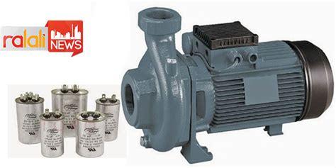 cara menentukan kabel kapasitor pompa air cara tes kapasitor pompa air 28 images cara memperbaiki pompa air dengan berbagai kerusakan