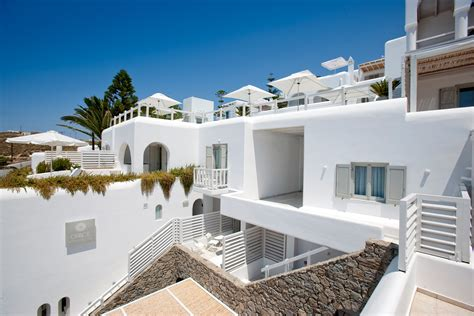 the 20 best small hotels in the greek islands travel