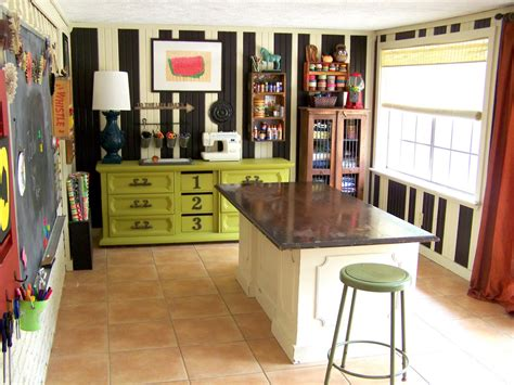 building a craft room on the cheap craft room makeover make