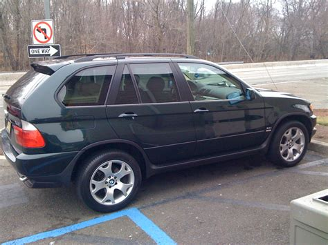 2004 Bmw X5 by 2004 Bmw X5 Exterior Pictures Cargurus