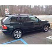 2004 BMW X5  Exterior Pictures CarGurus