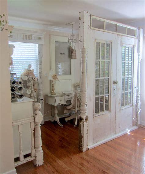 repurposed  door ideas  designs