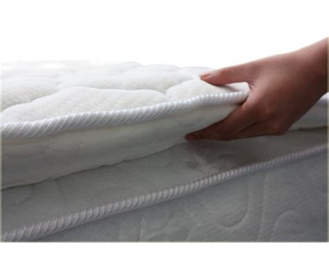 bed pillow tops hotdeal memory foam pillow top queen mattress