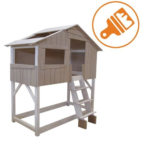 unfinished wood bunk beds treehouse bunk bed unfinished mathy by bols mylittleroom