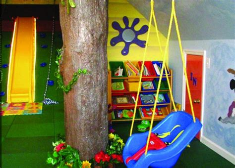 Flooring For Daycare Centers by Environmental Molding Concepts Emc Surfacing Rubber