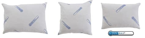 oreillers anti transpiration oreiller anti transpiration matelas no stress 174