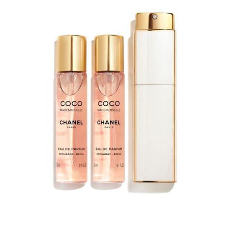 Parfum équivalent Coco Mademoiselle Coco Mademoiselle Eau De Parfum Spray Chanel Official Site