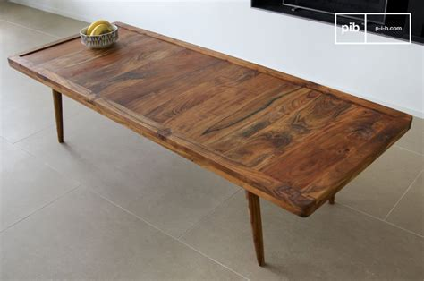 stockholm coffee table large living room table with a pib