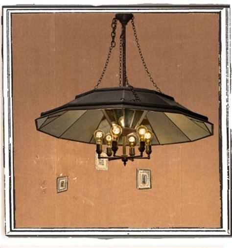 Robert Ogden For John Darien Chandelier Lighting Robert Lighting Fixtures