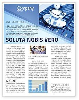 medical records in electronic form newsletter template for