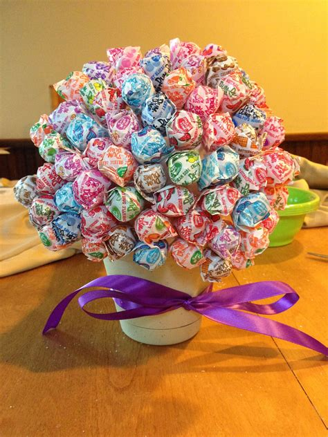 lollipop tree for baby shower decoration
