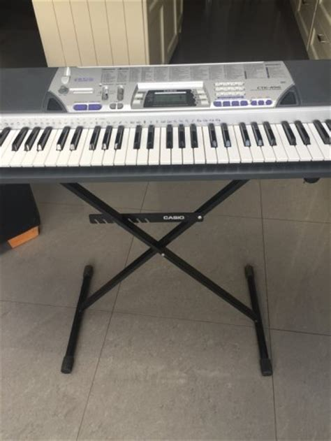 Sale Portable Electronic Piano Electronic Piano Organ casio electronic piano organ for sale in clarehall dublin from als