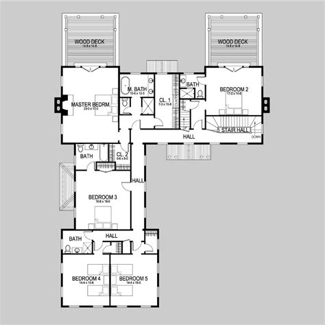 shingle style floor plans lily pond lane shingle style home plans by david neff