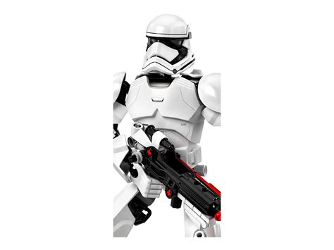 Baru Termurah Lego 75114 Wars Order Stormtrooper Buildable order stormtrooper 75114 lego wars buildable figures 2016 im preisvergleich