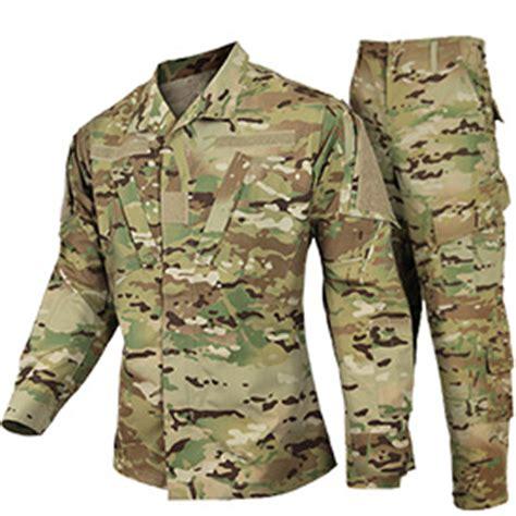 army acu pattern scrubs the new army ocp uniform tacticalgear com
