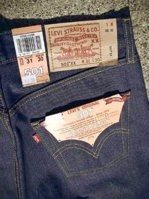 Harga Levis Strauss Co 10 celana termahal berjambang