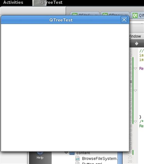 how to access rest services from qt qml with v play ultramanjones blog qtreeview in qml question posted to