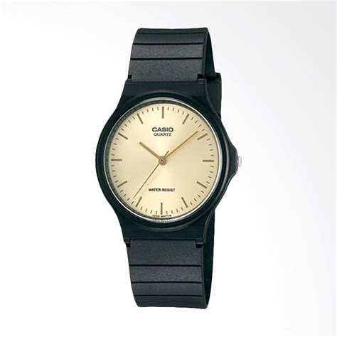 Jam Tangan Casio Standart Mq jual casio mq 24 9eldf standard classic quartz jam tangan