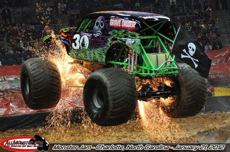 monster truck show charlotte nc monster jam photos charlotte nc january 21 2012 7