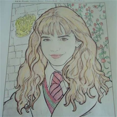 harry potter coloring pages crookshanks harry potter hermione granger coloring page hermione
