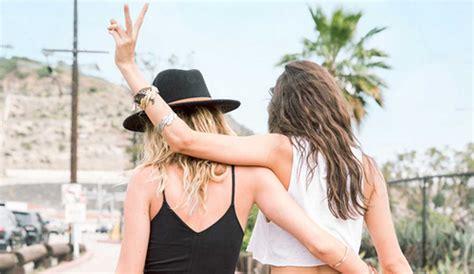 Imagenes De Mejores Amigas Sin Frases | 11 frases que demuestran que tu mejor amiga lo es todo