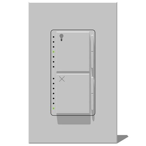 lutron lighting customer service lutron maestro series switches 3d model formfonts 3d