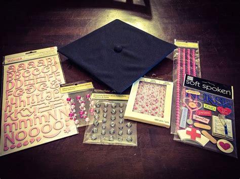Graduation Cap Decoration Kit by 11 Best Images About Diy Crafts On Dental