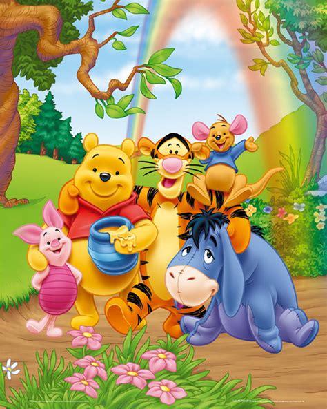 imagenes de winnie pooh animadas bestel de winnie the pooh poster op europosters nl