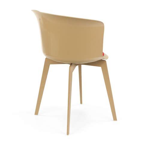 sediarreda sedie epica sedia di design in tecnopolimero anche girevole