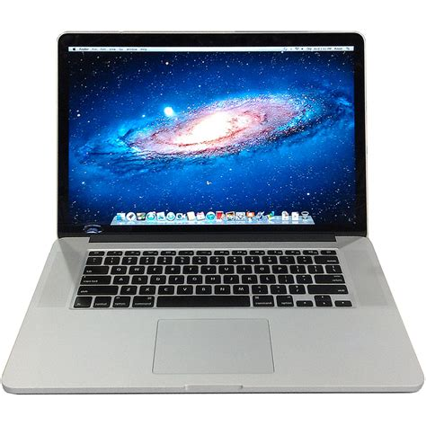 Laptop Apple Notbook apple macbook pro md101ll a 13 3 inch the price deals