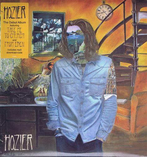 hozier vinyl lp hozier hozier 3792818 2 lp vinyl record wax