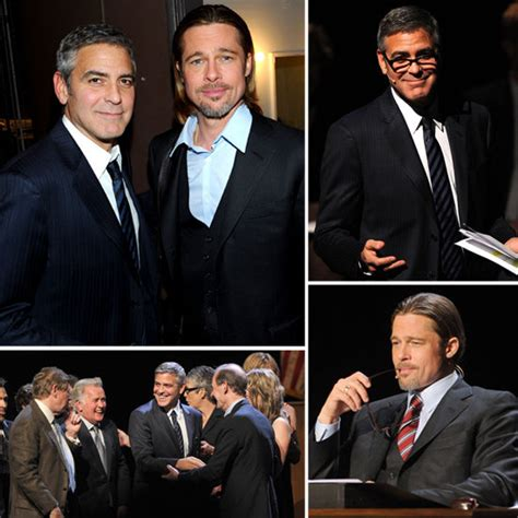 Brad Pitt And Kevin Bacon 8 A Play About The Fight For Marriage Equality Starring