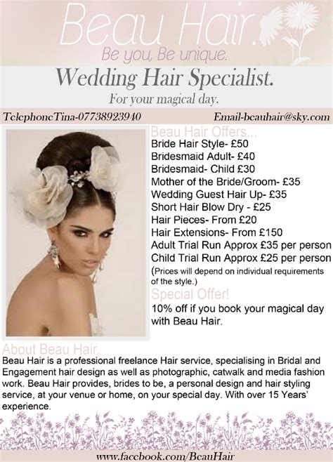 Wedding Hair And Makeup Prices by Hair Makeup For Wedding Cost Makeup Vidalondon