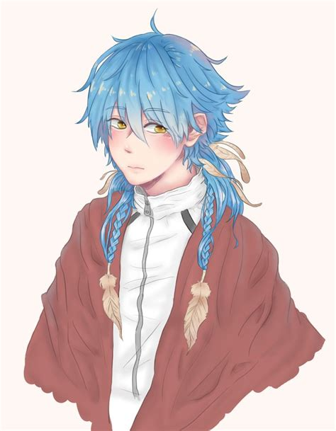 Aoba Dmmd 517 best dramatical murder images on