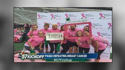 Breast Cancer Project Sweepstakes - pink out zumba brings breast cancer survivors together
